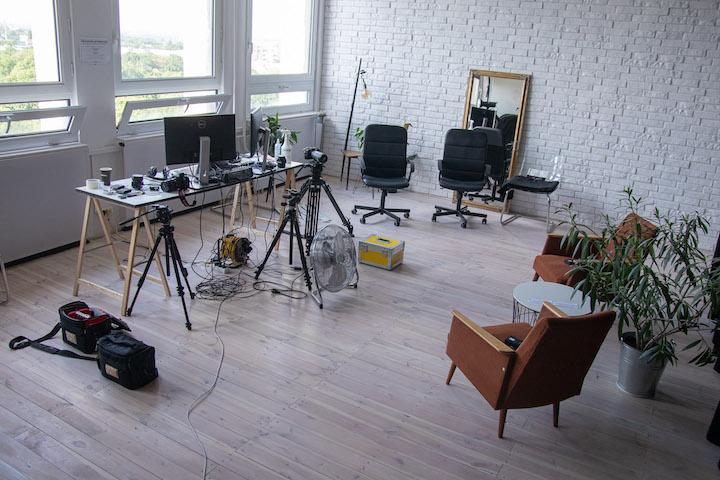 Studio online